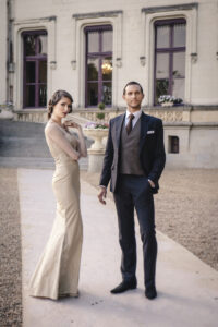 Win A Suit €1000 Competition
